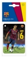 FC Barcelona Xavi Vanilla
