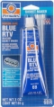PERMATEX silikón modrý RTV 85g