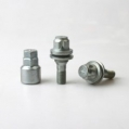 FARAD Sicuplus - Sada poistných skrutiek, M12x1,25x36, ...