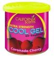 California Scents Cool Gél - Višňa 126 g (Gélový ...
