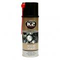 Medený sprej K2  400ml