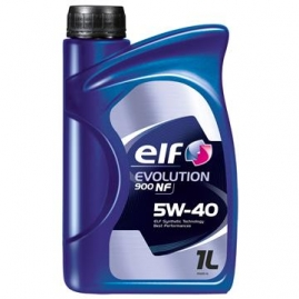 Elf Evolution 900 NF 5W-40 1L
