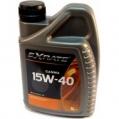 EXRATE GAMMA 15W-40 1L