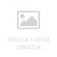 Plastový rámik 1DIN, FORD - strieborná PF-2220