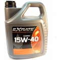 EXRATE GAMMA 15W-40 5L