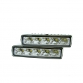 LED denné svietenie DRL 6017