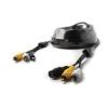 Predlžovací napájací a AV kábel, AV PWR CABLE 10M