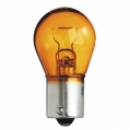 Vláknová žiarovka PY21W, GE BAU15S 21W
