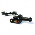 Ultrazvukový odpudzovač divej zveri V-120