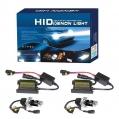 Xenonová prestavbová sada HID SLIM H4D-4300