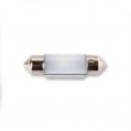 LED 3D žiarovka sufit 36mm, biela, 2ks HL 390