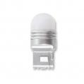 LED 3D žiarovka T20,  biela, 1ks HL 394