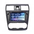 Multimediálne rádio pre Subaru Forester a XV, RR-SFOR
