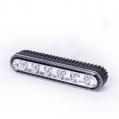 Pozičné výstražné LED svetlo, 12/24V, R65, ...