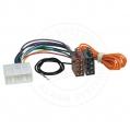 ISO adaptér pre autorádiá Nissan RISO-147