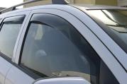 Deflektory na Ford Transit, 2-dverová, r.v.: ...