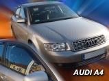 Deflektory na Audi A3 Sportback, 5-dverová, r.v.: ...