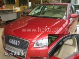 Deflektory na Audi A4 B6/B7, 4/5-dverová, r.v.: ...