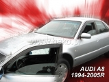 Deflektory na Audi A8, 4-dverová, r.v.: 1994 ...