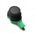 Parkovací senzor APRI, 18mm, matný, predný ...