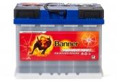 Trakčná batéria Banner Energy Bull 95501, 60Ah, ...