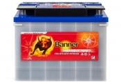 Trakčná batéria Banner Energy Bull 95551, 72Ah, ...