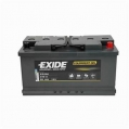 Indító akkumulátor EXIDE EQUIPMENT GEL, 25Ah, ...