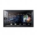 Autorádio SONY, 2DIN s dotykovým LCD s USB a Bluetooth ...