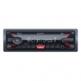 Autorádio SONY, 1DIN s USB a Bluetooth DSXA400BT.EUR