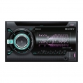 Autorádio SONY, 2DIN s CD, bluetooth, USB, DSEE, ...