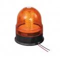 Výstražný LED maják, R10, 3-bodový úchyt, ...