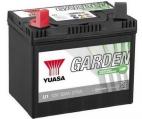 Bateria pre zahradnú techniku YUASA U1