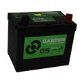 Bateria pre zahradnú techniku GS