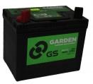 Bateria pre zahradnú techniku YUASA 30AH