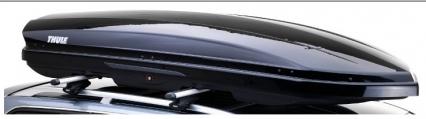 Dynamic 900 black glossy