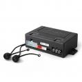 Autoalarm CAN BUS k originálnemu DO,Keetec s ultrazvukovým ...
