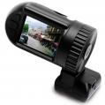 Kamera do auta s Full HD rozlíšením - vzorka