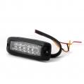 Pozičné výstražné svetlo, 6LED, 12-24V, R65, ...