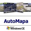 Doživotná Licencia navigácie, Windows AUTOMAPA ...