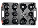 Sada kľúčov na olejové filtre 13 ks YATO YT-0594