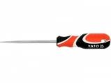Šidlo 120mm rovné YATO YT-1374