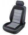 Poťah sedadla vyhrievaný 12V šedý