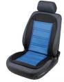Poťah sedadla vyhrievaný 12V modrý