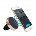 Magnetický držiak smartfónu do mriežky ventilácie, ...