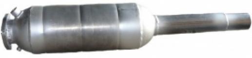Fiat Doblo 1.3 JTD Filter pevných častíc DPF