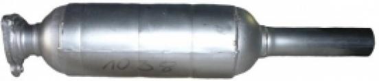 Fiat Grande Punto 1.3 JTD Filter pevných častíc ...