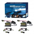 Xenonová prestavbová sada HID SLIM H1-6000