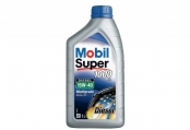 Mobil SUPER 1000 X1 DSL 15W-40 1L