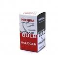 Halogénová žiarovka MICHIBA MA-H8 12V