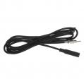 Anténny predlžovací kábel DIN-DIN, 450 cm AA-545